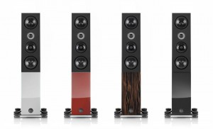 Audio Physic MIDEX (Black Ebony HG)