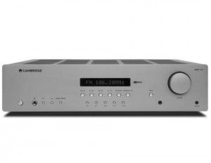 Cambridge Audio AXR 100 / RATY 20x0%