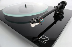 Gramofon Rega P2 (Planar 2) / Salon ART-AUDIO
