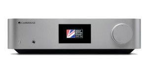 CAMBRIDGE AUDIO EDGE NQ / RATY 20x0%