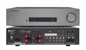 CAMBRIDGE AUDIO CXA81 / RATY 20x0%