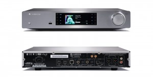 CAMBRIDGE AUDIO CXN V2 SERIES 2 / RATY 20x0%