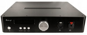 Audio-gd -28 DAC/PREAMP