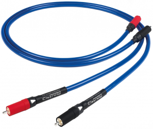 Chord  Clearway 1m ( Kabel RCA)