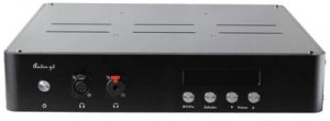 Audio-gd NFB-27 DAC
