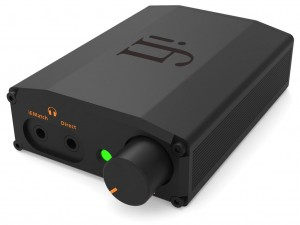 iFi Audio iDSD Nano Black Label