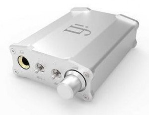 iFi Audio iCAN Nano / ART-AUDIO Niepołomice